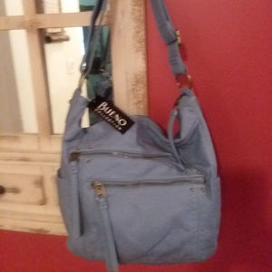 Bueno Adjustable Strap Bag